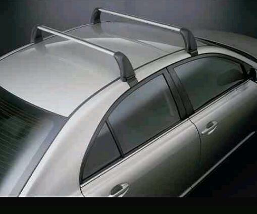 Toyota Avensis Roof Bars In Doncaster South Yorkshire