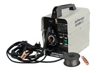 JEFFERSON JEFMIG100 100AMP GASLESS MIG WELDER 230V