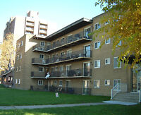 Two Bedroom Apartment - Heat Included - Riverside Drive