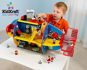 KidKraft Fun Explorers submarine ship London Ontario image 3