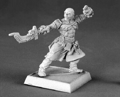 Pathfinder Miniatures Reaper 60016 Sajan Iconic Monk