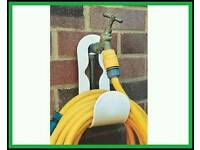 Hose pipe tidy