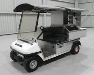 2013 CLUB CAR CARRY ALL FOR SALE Bell Park Geelong City Preview