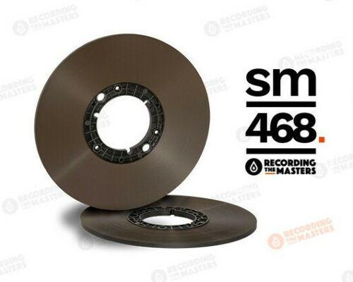 """RTM SM468 1/4"""" x 2500"""