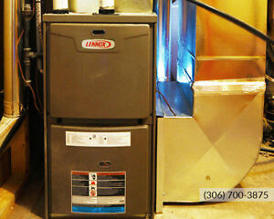 ENERGY STAR Furnaces & ACs - RENT TO OWN (No Credit Checks)