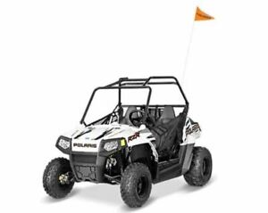 POLARIS RZR 170efi 2 SEATER UTV MY21 Fulham West Torrens Area Preview