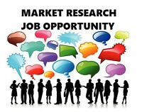 $ Looking for Market Research Student/Grad for Small Project $
