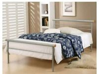 Standard double Metal bed frame