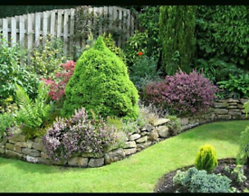 The original and best Renfrewshire gardening services