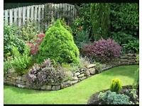 renfrewshire grasscutting and gardening services