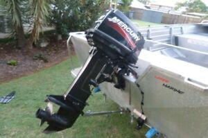 Mercury Outboard 30HP