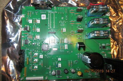 Martin Yale Intimus 2051 Smartfold Automatic Paper Folder Main Board