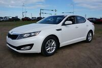 2013 Kia Optima AUTO HEATED SEATS On Special - Was $16995 Only $