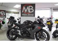 2006 SUZUKI GSXR 750 K6 GSXR750 Alarm Nationwide Delivery Available