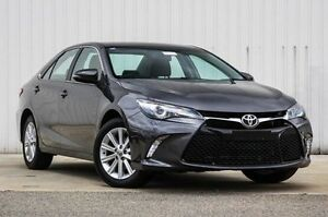 2015 Toyota Camry ASV50R Atara S Grey 6 Speed Sports Automatic Sedan Willetton Canning Area Preview