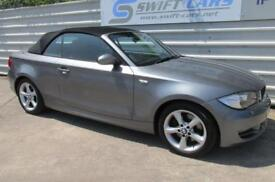 2009 (09) BMW 123 2.0TD d SE Convertible ***FINANCE AVAILABLE***