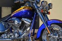 2006 Harley Davison Screamin' Eagle Fatboy CVO Canning Vale Canning Area Preview