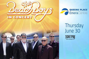 Beach Boys SOLD OUT tickets. Liverpool concert!