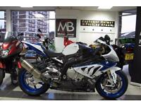 2014 BMW HP4 CARBON