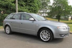 2006 (06) Audi A4 Avant 2.0TDI SE
