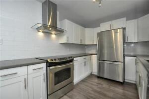 Newly Renovated Home Close to The University of Waterloo!