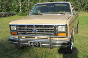 1984 Ford Truck