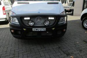 2013 Mercedes-Benz Sprinter 906 MY13 316 CDI MWB White 7 Speed Automatic Van