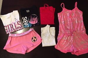 JUSTICE Girl's lot – 6 pieces