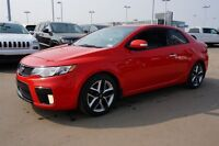 2010 Kia Forte Koup KOUP LEATHER ROOF Reduced To Sell Was $10995