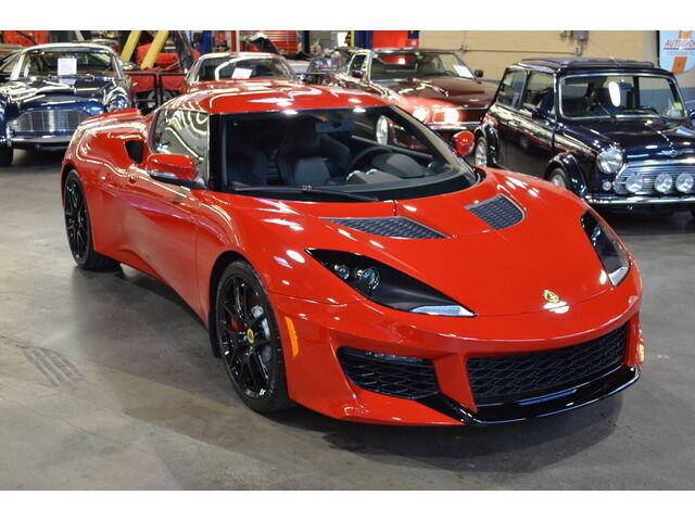 Image 1 of Lotus: Evora 400 Red…
