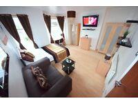 FANTASTIC huge bedroom! ♦ BRIGHT clean! NICE Refurbished! ♦ FREE WiFi Cleaner and Use of Modern TV