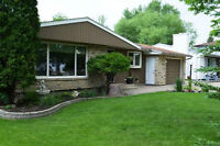 Gorgeous Home in Charleswood w/ Pool, Sunroom, and More