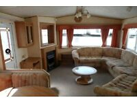 Willerby Bermuda for Sale in Southerness