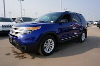 2014 Ford Explorer 4WD XLT LEATHER Special - Was $36995 $241 bw