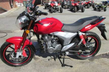 MOTOBI  RKV200 (Beneli)  -  2014  -  $1990 (Lic)