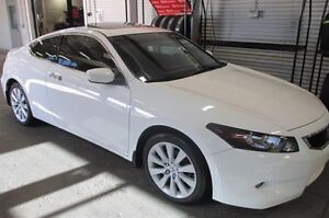 2010 Honda Accord Coupe EX-L at