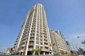 CityPlace / Fort York Area Condos 2BDR, 1BDR +, 1 BDR Available!