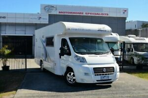 For Sale 2008 Jayco Optimum Burleigh Heads Gold Coast South Preview