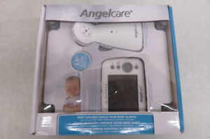 AngelCare Baby Monitor (New in Box)