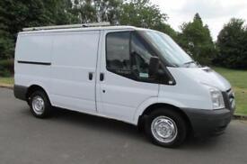 2010 (10) Ford Transit 2.2TDCi Duratorq (85PS) (Low Roof) 300 SWB