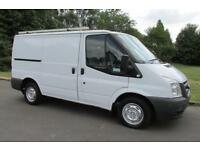 2010 (10) Ford Transit 2.2TDCi Duratorq (85PS) (Low Roof) 300 SWB