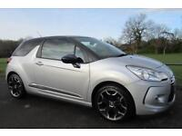 Citroen DS3 1.6e-HDi ( 90bhp ) Airdream DStyle Plus ***FINANCE AVAILABLE***