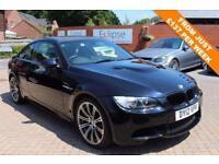 2012 12 BMW M3 4.0 M3 2D AUTO 415 BHP