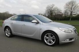 2010 (60) Vauxhall/Opel Insignia 2.0CDTi 16v ( 160ps ) SRi