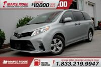 2018 Toyota Sienna  Vancouver Greater Vancouver Area Preview