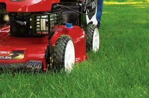 +++ TORO LAWNMOWER SALE..great prices..great service +++