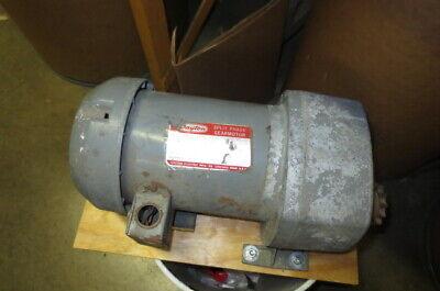 Dayton Split Phase Gearmotor 12hp 135 Rpm 215 In.lb.  6k506 115v 12.9-1