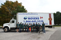 Move With Edmonton Movers: Call Now (780) 800 5071