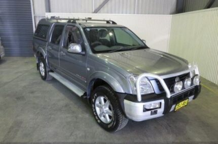 4x4 Holden Rodeo Ute In New South Wales Gumtree