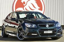 2014 Holden Commodore VF MY14 SV6 Regal Peacock 6 Speed Sports Automatic Sedan Lansvale Liverpool Area Preview